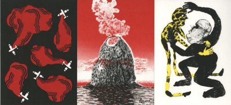 Illustrations ee gauche à droite: © Adrien Parlange, Pierre Faedi, Marie Mirgaine